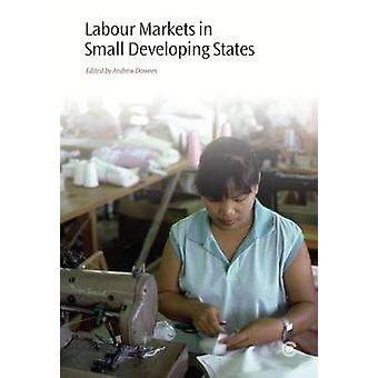 Labour Markets in Small Developing States by Andrew S. Downes - Roli