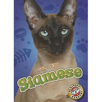 Siamese by Rebecca Felix - 9781626172357 Book