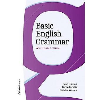 Basic English Grammar - A Web Linked Course by Jean Hudson - Carita Pa