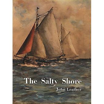 החוף המלוחים (מהדורה חדשה) מאת ג'ון עור-9780954275013 ספר