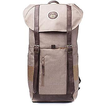 Bioworld Backpack Casual - Brown - BIO-BP295617ACE