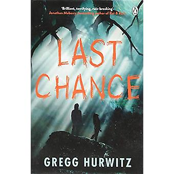 Last Chance by Gregg Hurwitz - 9781405938303 Book