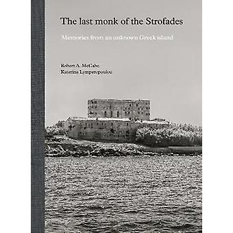 Last Monk of the Strofades - Memories from an Unknown Greek Island - 9