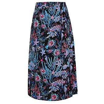 Top Secret Women's Skirt Midi