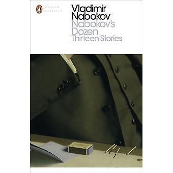 Nabokovs Dozen by Vladimir Nabokov