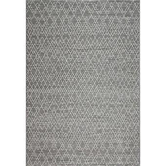 Nomad Moderne abstrakte Teppiche 26049 5262 In Grau