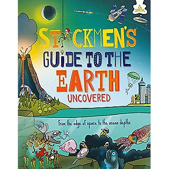 Stickmen's Guides to the Earth - Uncovered by Catherine Chambers - 97