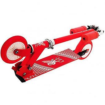 Liverpool FC Official Folding Scooter