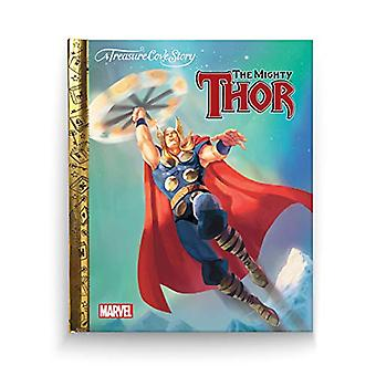 The Mighty Thor - 9781912841417 Book