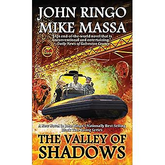 Valley of Shadows by BAEN BOOKS - 9781982124199 Book