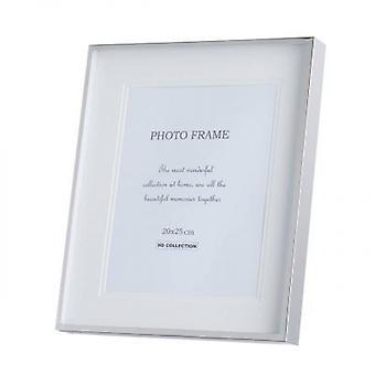 Fotorahmen Diana 29x3,5x34cm silver