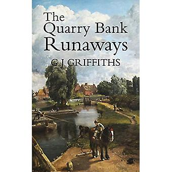 The Quarry Bank Runaways by G J Griffiths - 9781788486507 Book