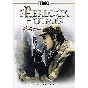 Sherlock Holmes [DVD] USA import