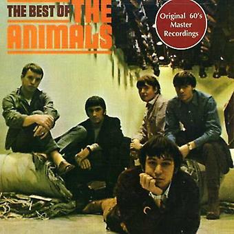 Tiere - Best of Animals [CD] USA importieren