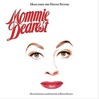 Mancini*Henry - Mommie Dearest - Music From Motion Picture [Vinyl] USA import