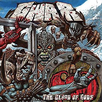 Gwar - Blood of Gods [CD] USA import