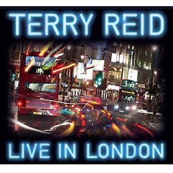 Terry Reid - Live in London [CD] USA import