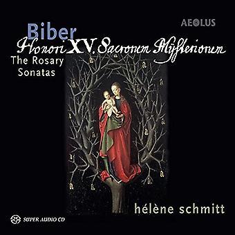 Rosary Sonatas [SACD] USA import