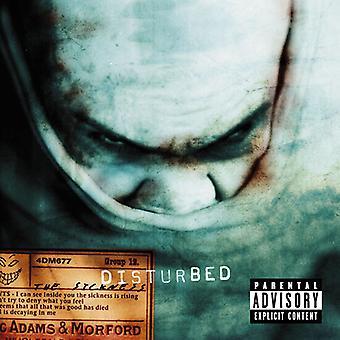 Disturbed - Sickness [Vinyl] USA import