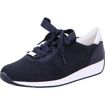 Ara lissabon fusion4 scarpe da ginnastica blu