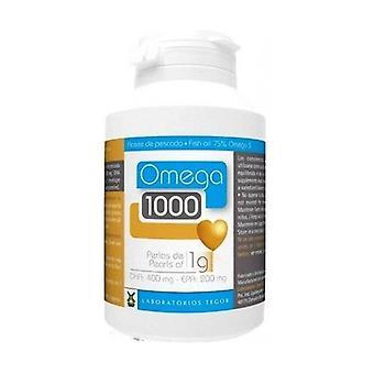 Omega 1000 120 softgels
