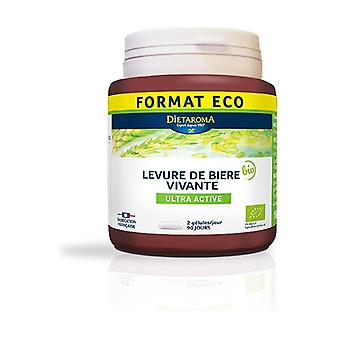 Living Beer Yeast eco format 180 tablets