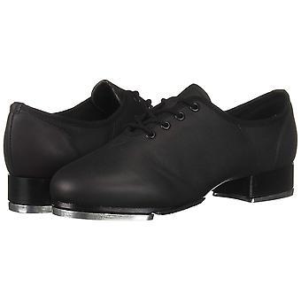 Leo Women's  Jazz Tap Split Sole Tap Dance Shoe