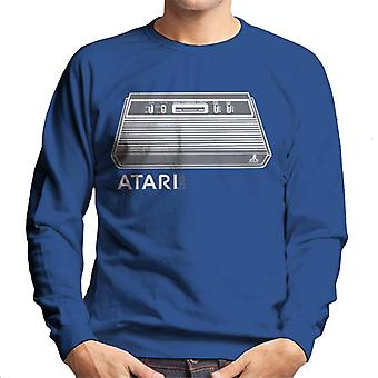 Atari 2600 Video Computer System Men's Sweatshirt