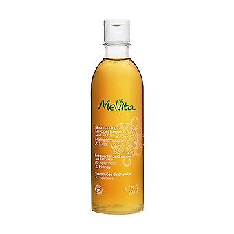Shampoo for frequent washing 200 ml