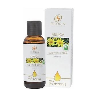 Arnica Bio-Cosmos 50 ml of oil