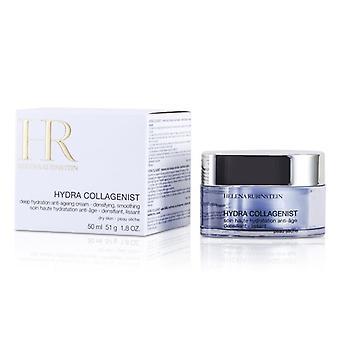 Crema Helena Rubinstein Hydra Collagenist Hidratación Antienvejecimiento (Piel Seca) 50ml / 1,8 oz