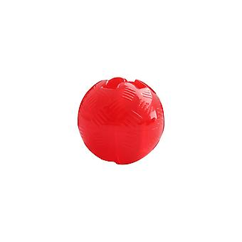 Pet Love Mighty Mutts Rubber Ball - Grande
