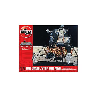 NASA One Small Step for Man (Lunar Module) Model Spacecraft Kit