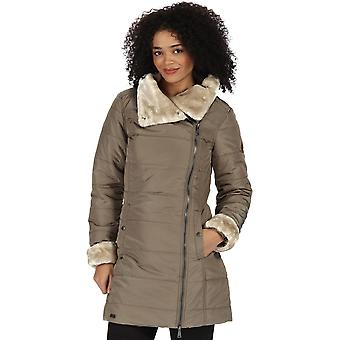 Regatta Womens/Ladies Penthea Water Repellant Thermoguard Jacket