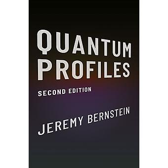 Quantum Profiles by Bernstein & Jeremy