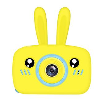 Children Mini-camera Portable Digital-camera 1080p Projection-video Camera 2-inch Screen-display Kids Educational Toy