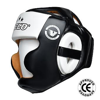 VELO Professional Boxing Head Guards HDG6