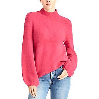 RACHEL Rachel Roy | Ribbed Turtleneck Sweater