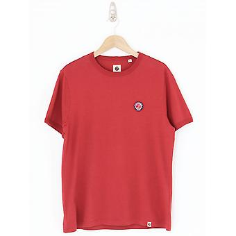 Pretty Green Likeminded Tee - Red