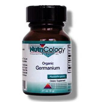 Nutricologie/ Allergie Onderzoeksgroep Organo-Germanium Ge-132, 50 Veg Caps