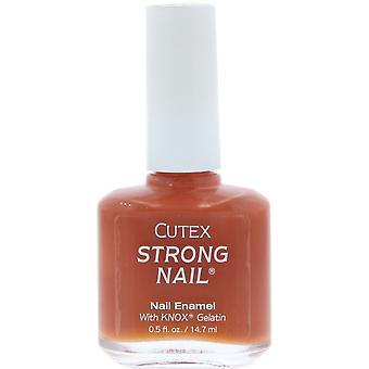 Cutex Strong Nail - Nail Enamel 14.7ml Cornucopia