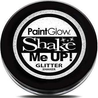 PaintGlow Trblietky Trepačka - biela - 5g