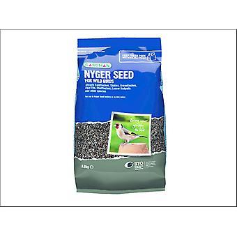 Gardman Nyger Seed 0.9kg A06440