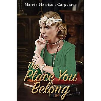 The Place You Belong