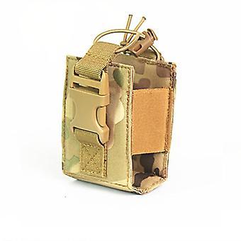 Molle Walkie Talkie Bag