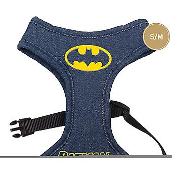 For Fan Pets Batman harness (Dogs , Collars, Leads and Harnesses , Harnesses)