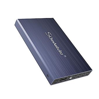 Hdd Portable External Hard Drive Storage For Computer Laptop