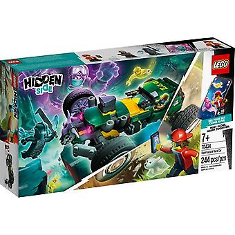 LEGO 70434 Yliluonnollinen kilpa-auto