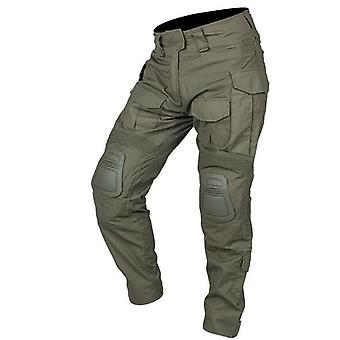 Vojenské taktické nohavice
