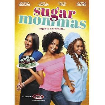 Sugar Mommas [DVD] USA import